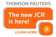 JCR is here