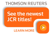JCR - new journal list