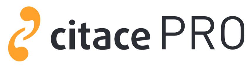 Logo CitacePRO
